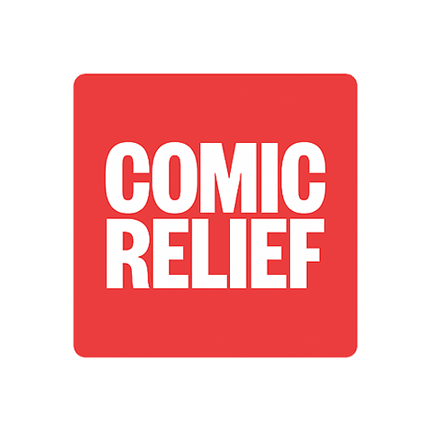 Integrate UK Sponsor – Comic Relief
