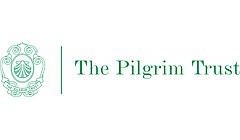 Integrate UK Sponsor – The Pilgims Trust